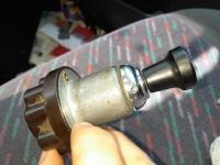 356 headlight switch