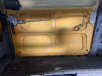 baywindow sliding door interior
