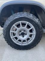 Wheel Sparco