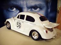 Herbie Fully Loaded - Radio Controlled
