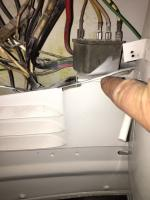 dimmer and emergency relay
