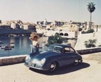 Porsche - 356