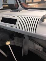 dash speaker