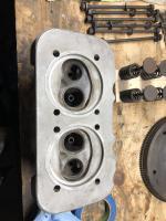 Type 4 Cylinder Head