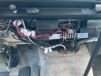 Dash electrical