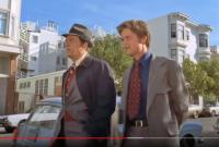 """Type 4s, more Type 3 and Karmann Ghias in """"The Streets of San Francisco"""""""