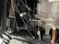 356 transmission seal