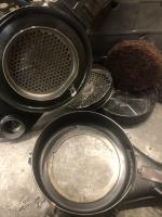 Modded air cleaner