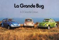 1975 La Grande Super Beetle