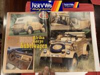 Type 82 in Hot VW from 1996
