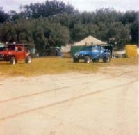 1980's australia Baja