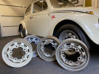 Genuine KPZ 356 wheels