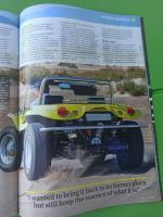 Porsche powered dune buggy
