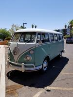 1963 15-Window