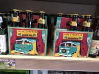 Splits IPA beer Trader Joe's