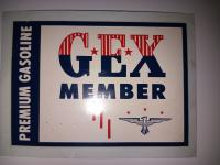 Gex decal