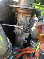 Buggy Throttle