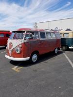 1965 Sunroof Standard