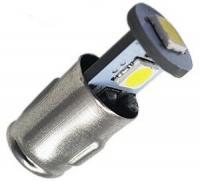 LED Alternator Indicator Bulb