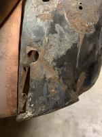 54 Oval Fender Repairs