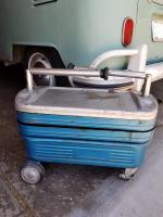 Knock-off Hazet Assistant tool cart