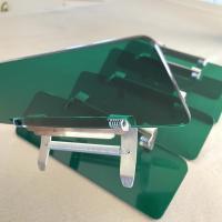 Type 3 mirror visor shield