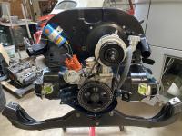 1691cc Engine