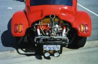 '74 Baja