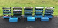 Hazet tool storage Collection