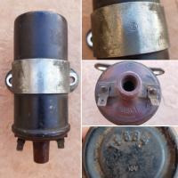 1963 TE6B4 coil