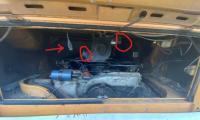 T4 Engine in bay window