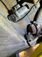 Type 4 brake part