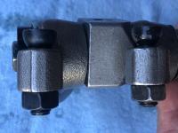 Rocker screws