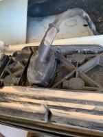 Brickwerks tail light boot