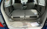 Mid row seat Mod
