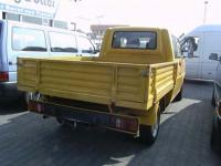 T3 Double Cab. ...