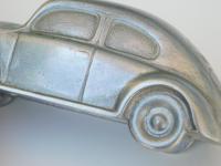 Factory aluminum model