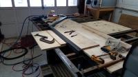 rusty 65 SC restoration