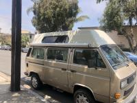 adventure wagon