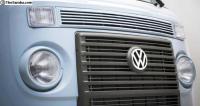 Ultima VW Kombi grill