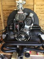36hp engine with amr300