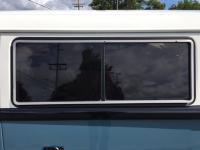 1973 Bay Window Middle Sliders