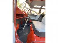 1959 23-Window Deluxe - walk-thru seats