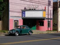 beetle and theatre