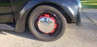 69 wheel paint options