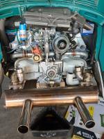 CB Max2 filter pump