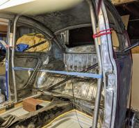 69 Baja Daily/Rallycross Subaru Build