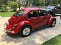 Just bought a 1970 Beetle