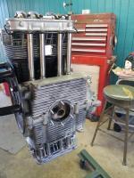 valve cover install