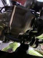 Engine/turbo